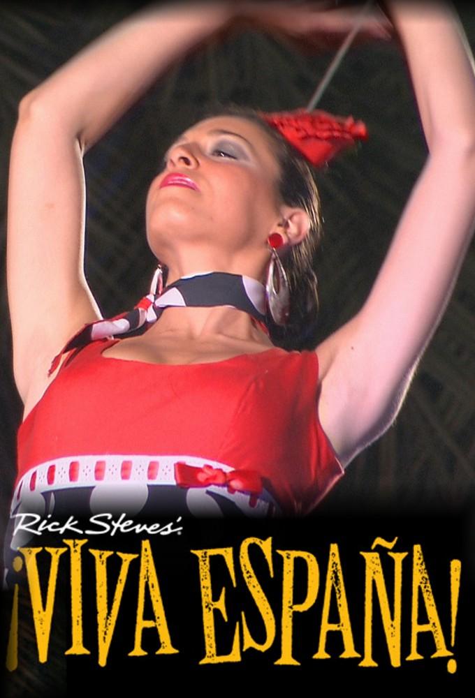 Rick Steves' Viva Espana