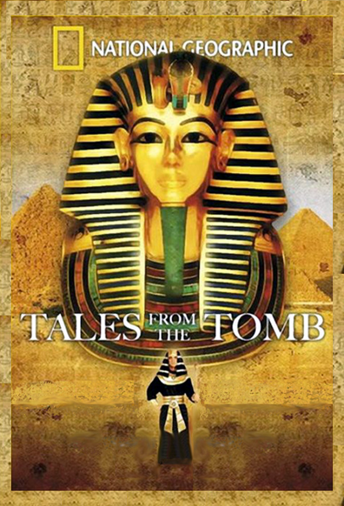 Tales From the Tomb
