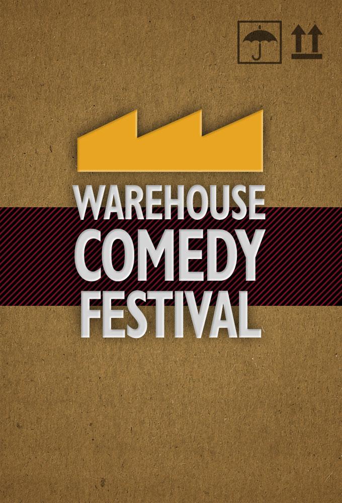 The Warehouse Comedy Festival