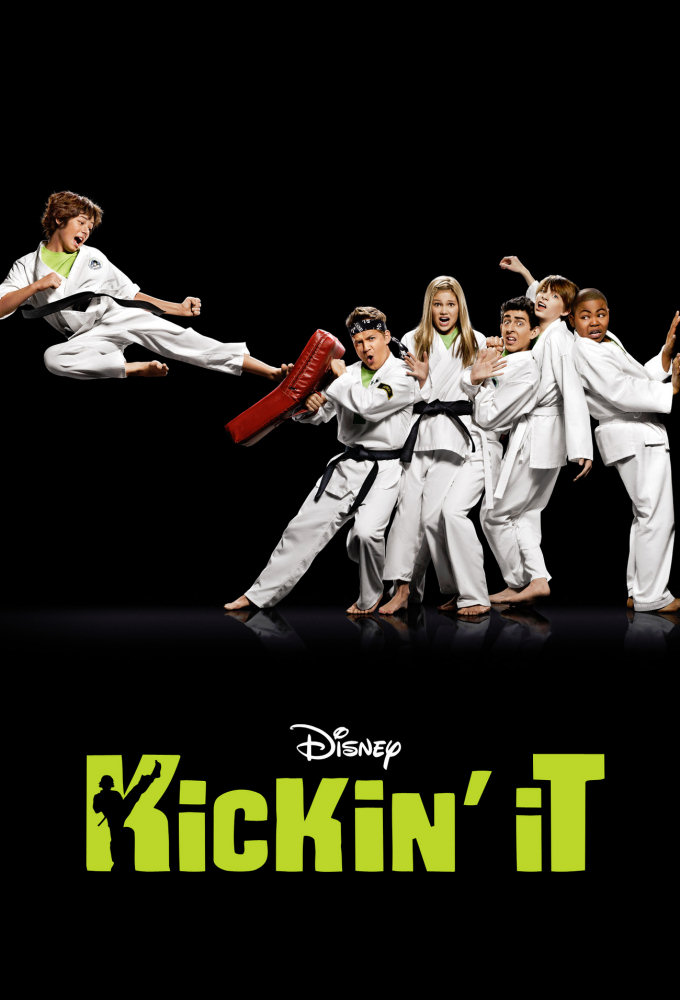 kickin it download full episodes for seasons 1 2 3