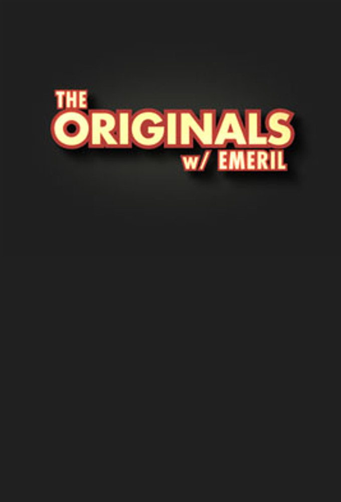 The Originals With Emeril
