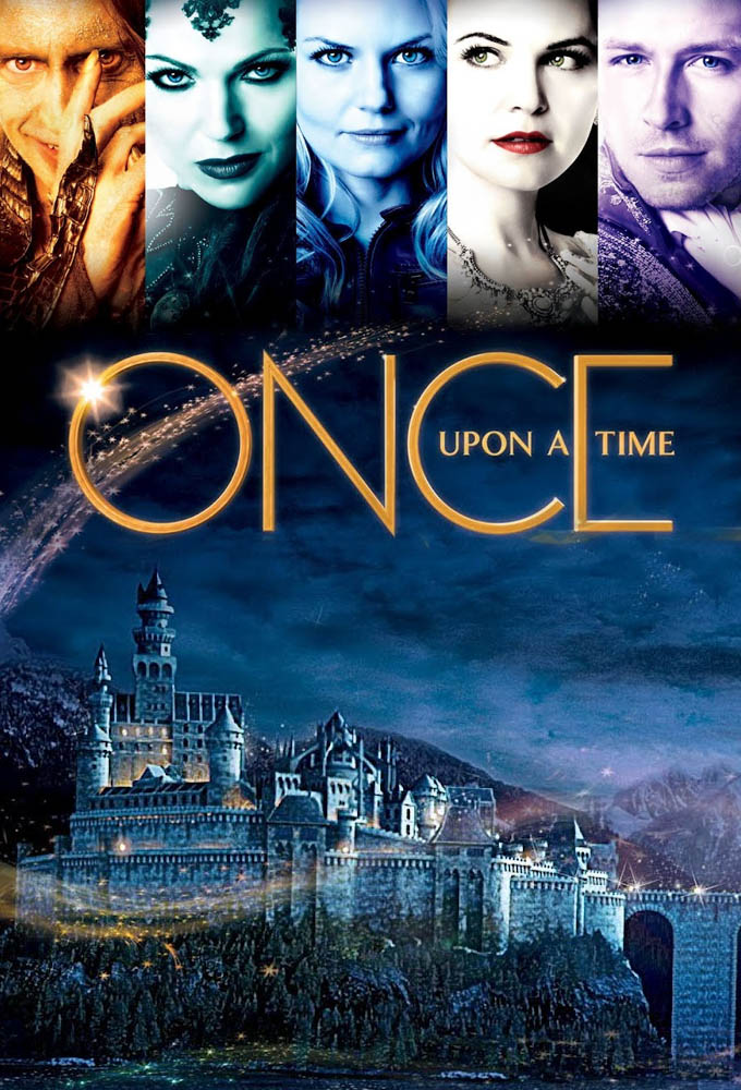 Watch Once Upon a Time (2011) online