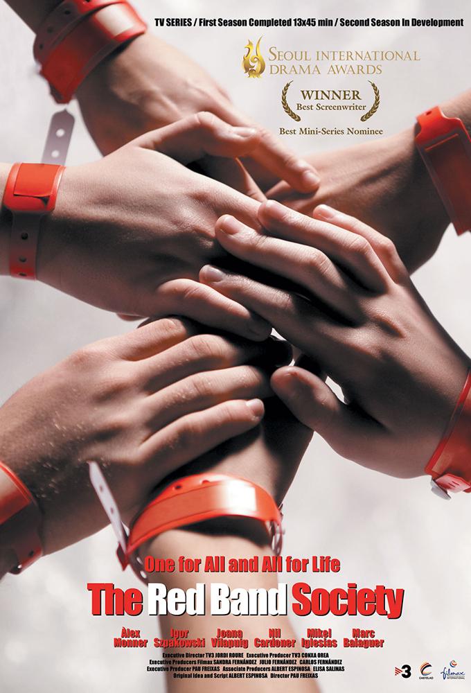 Red Band Society (ES)
