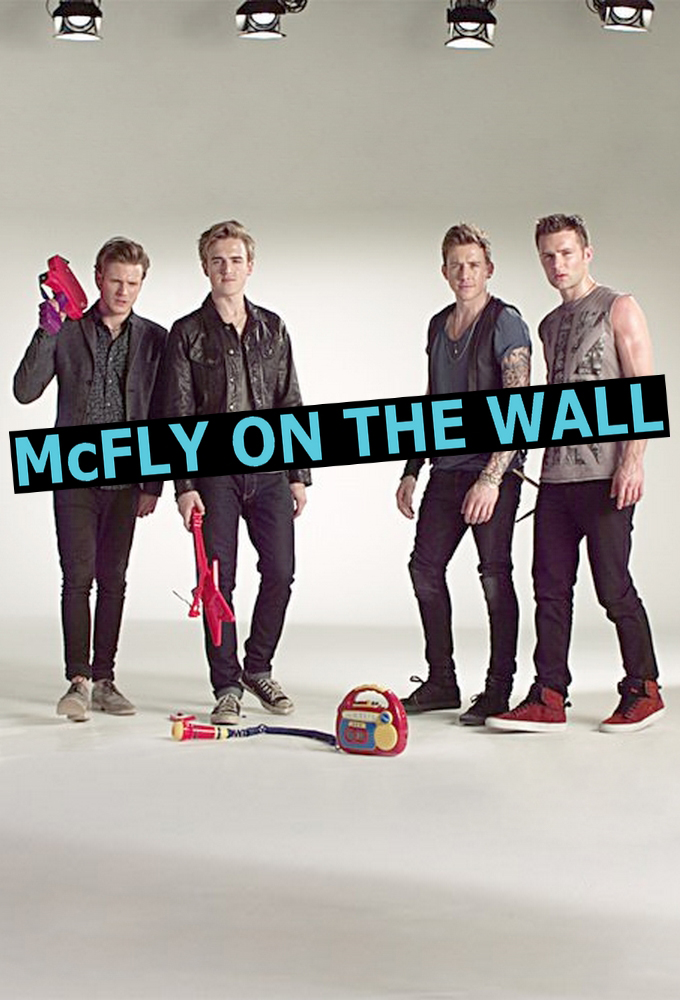 McFly On The Wall