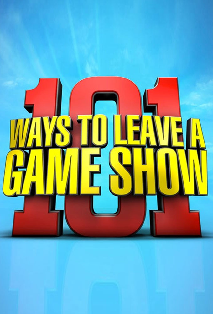 101 Ways to Leave a Game Show (US)