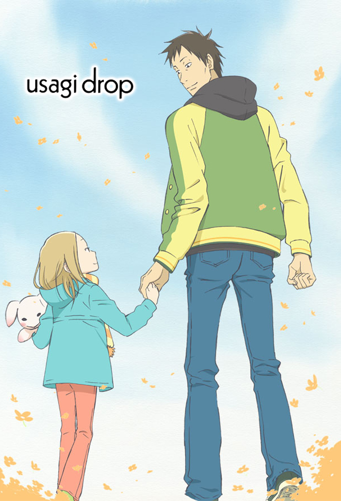 Capitulos de: Usagi Drop