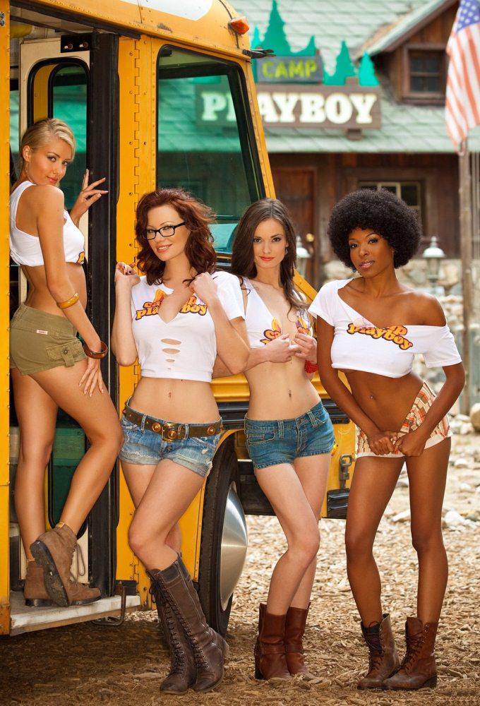 Camp Playboy