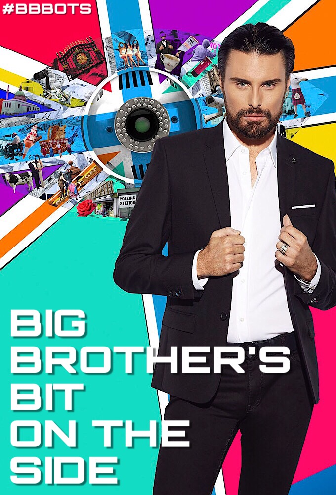 Watch Big Brother's Bit On The Side online