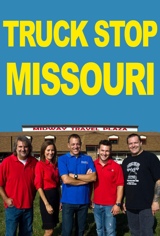 Truck Stop Missouri