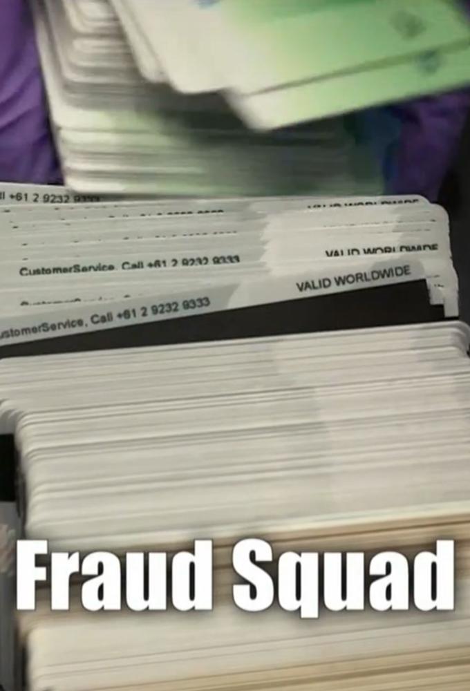 Fraud Squad (UK)