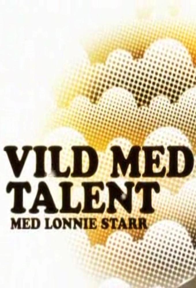 Crazy About Talent