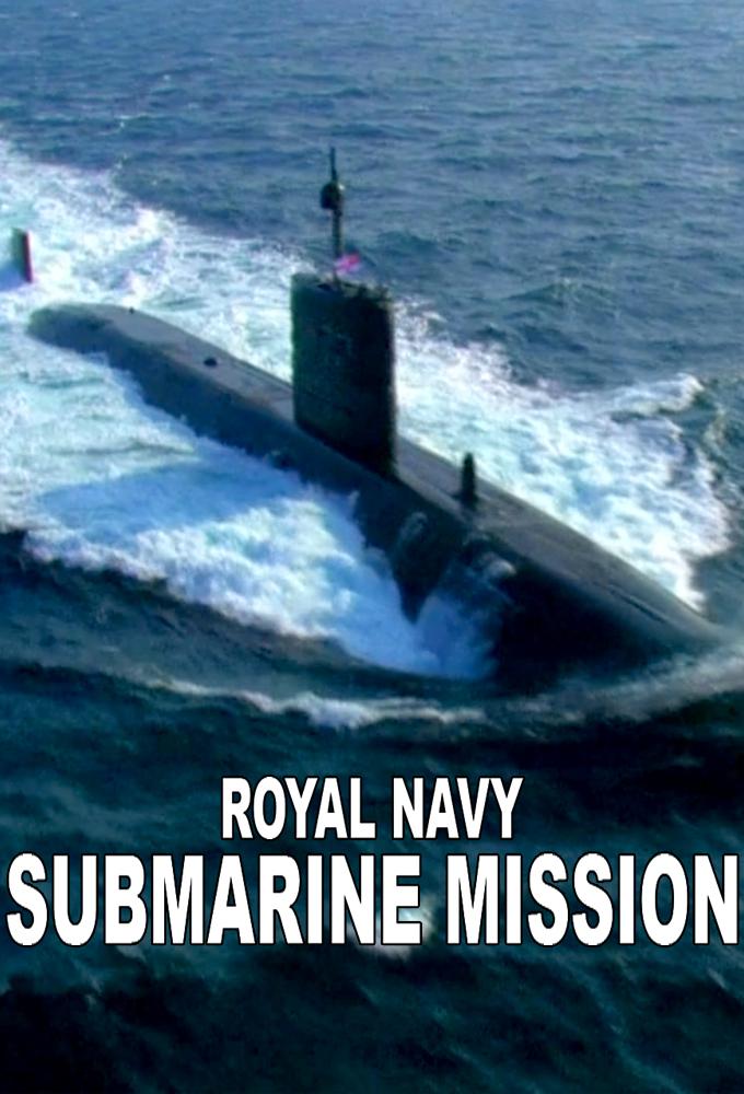 Royal Navy Submarine Mission