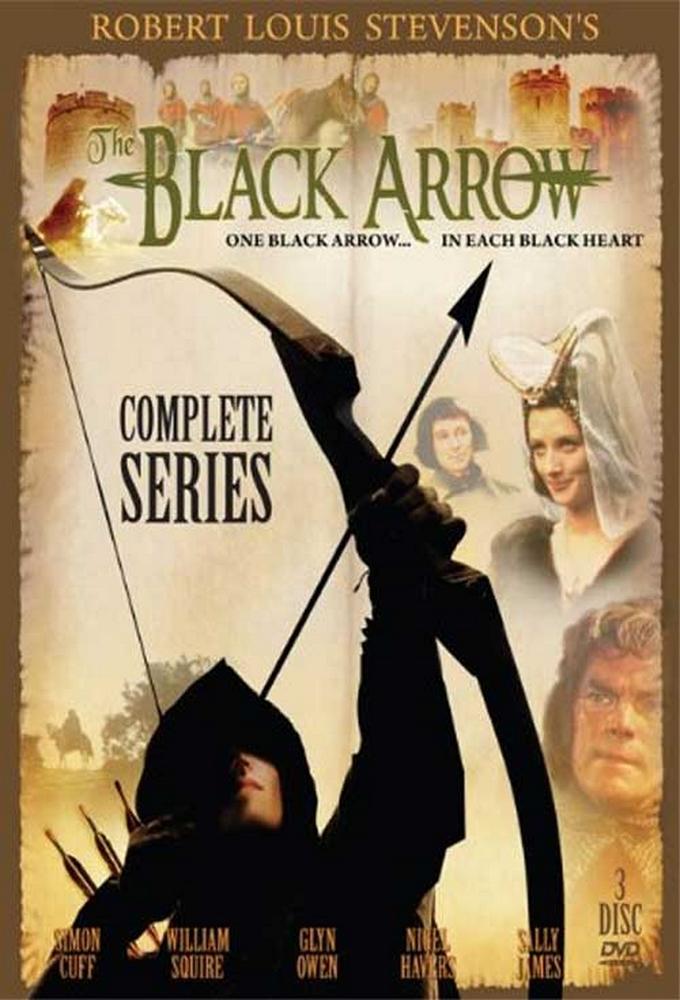 The Black Arrow - Season 1 Episode 7 : The Last Arrow
