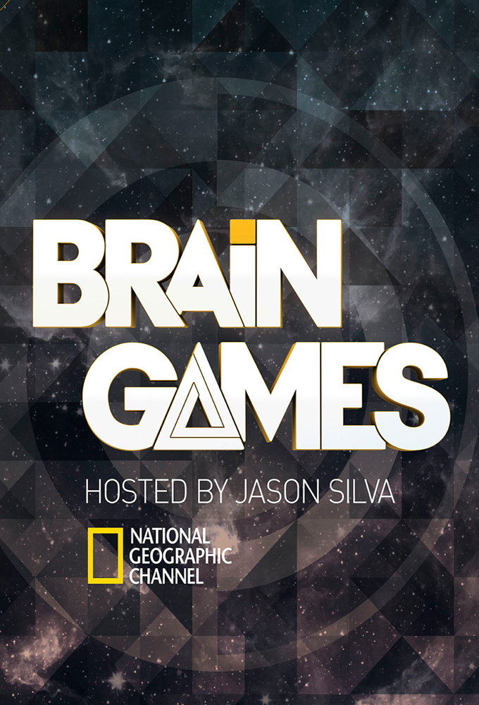 Brain Games - Season 3 Episode 6 : What's Going On?