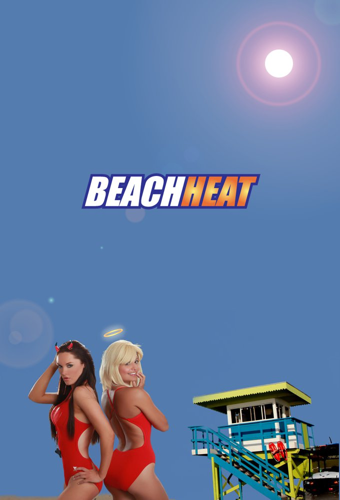 Beach Heat: Miami