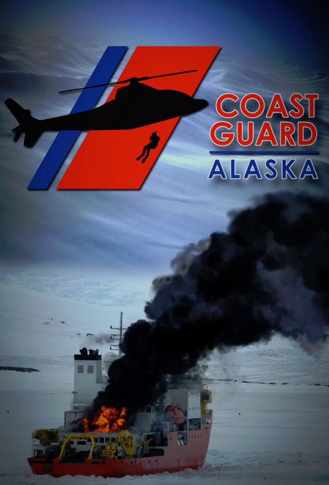 Coast Guard Alaska on FREECABLE TV