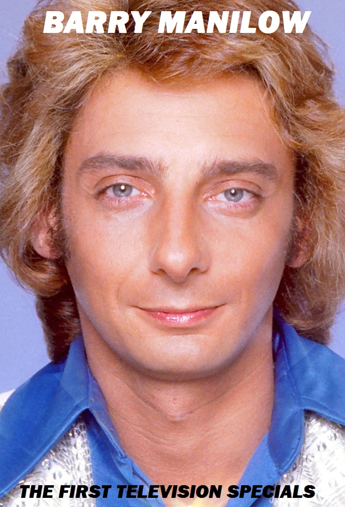 Barry Manilow Specials