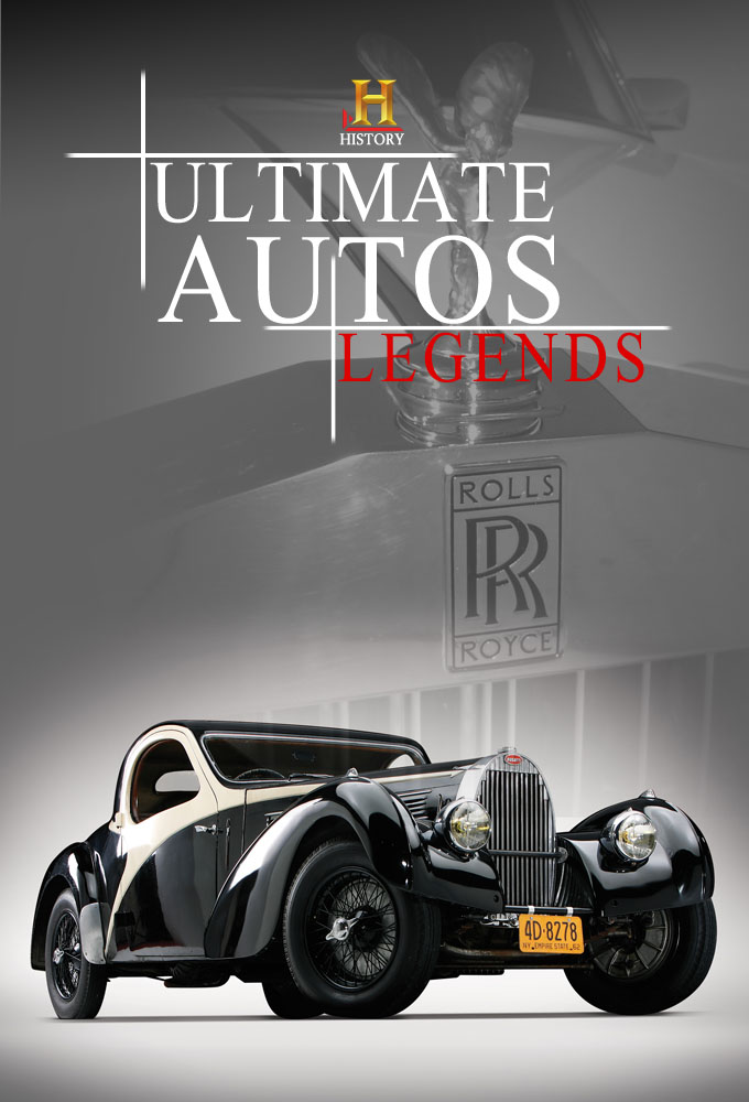 Ultimate Autos: Legends