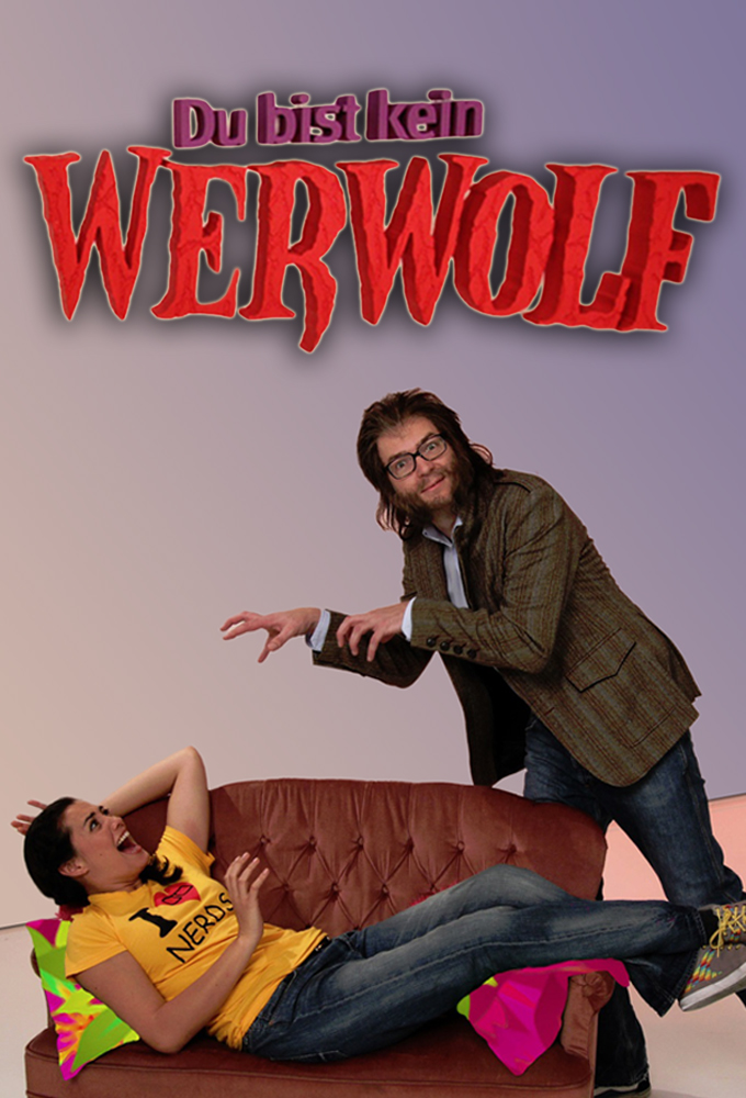 You're Not a Werewolf