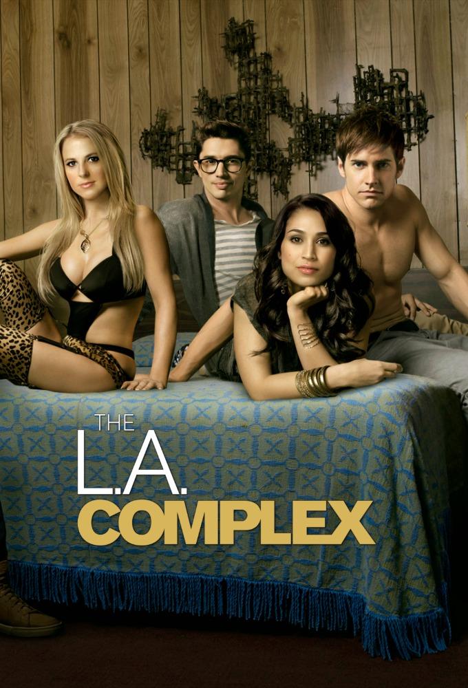 Capitulos de: The L.A. Complex