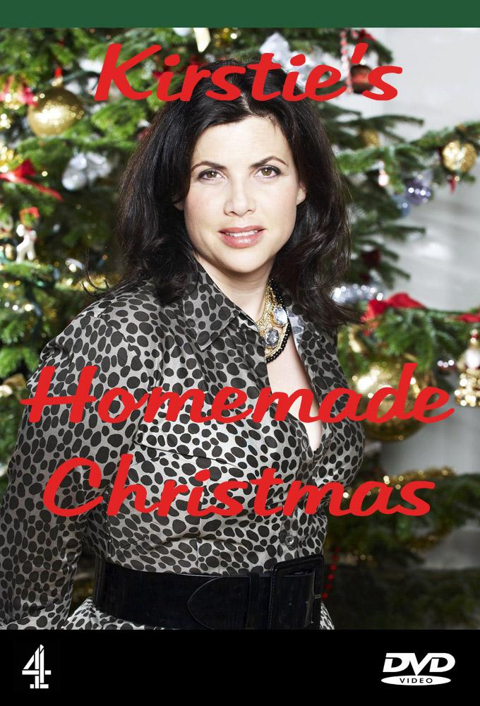 Kirstie's Homemade Christmas