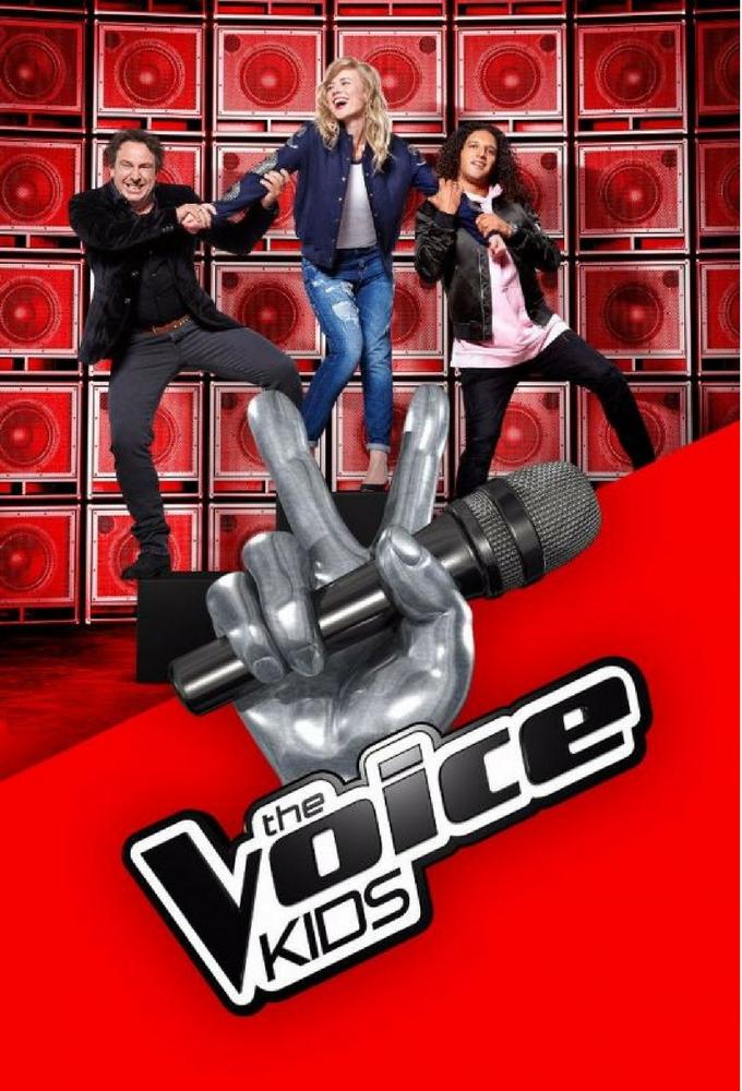 The Voice Kids (NL)