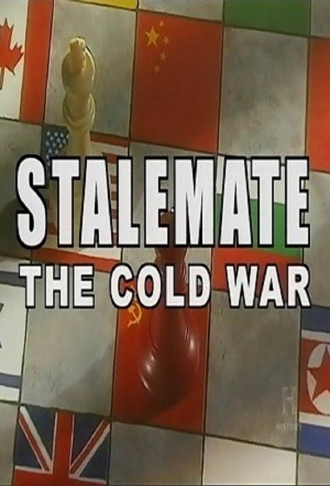 Stalemate: The Cold War