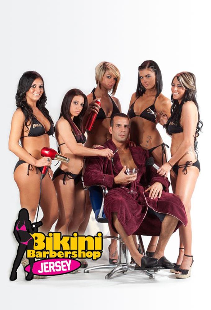 Bikini Barbershop: Jersey