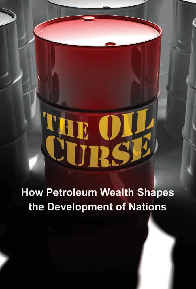 The Curse of Oil