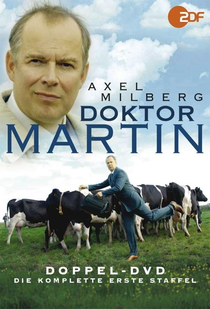 Doctor Martin