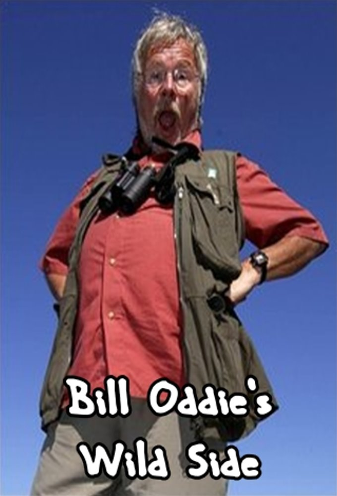 Bill Oddie's Wild Side