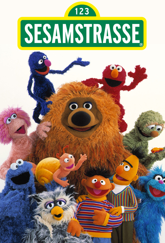Sesame Street (DE)