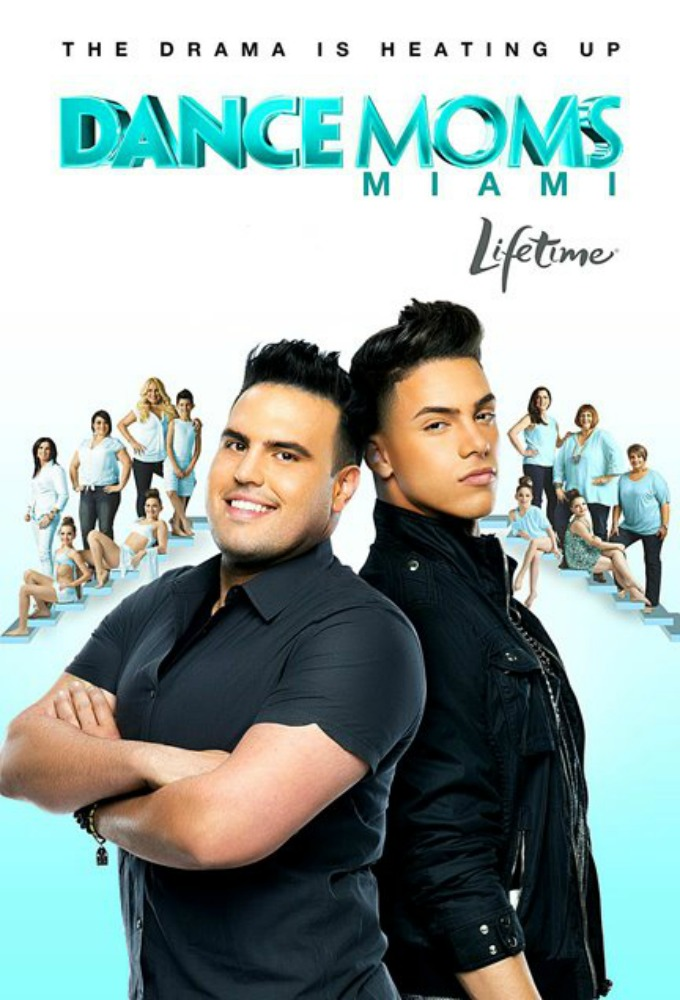 Watch Dance Moms: Miami online