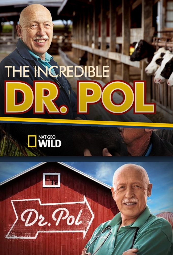 Incredible Dr Pol Dog With Large Stone