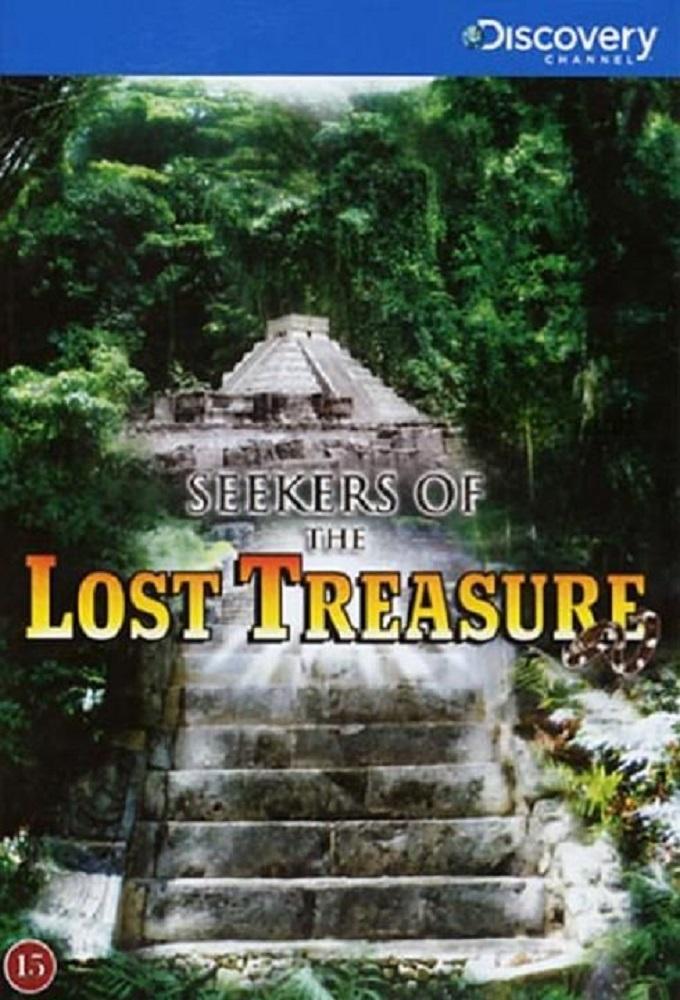 Seekers of the Lost Treasure
