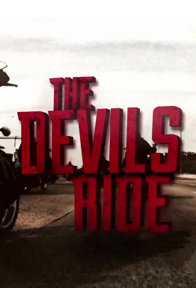 The Devils Ride