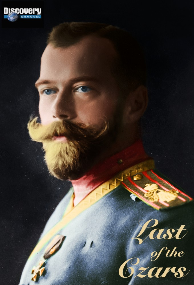 Last of the Czars