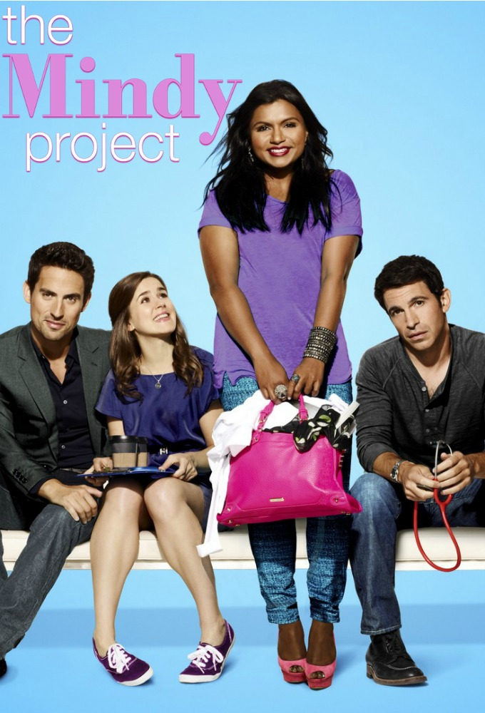 full episodes of the mindy project The the mindy project episode guide on sidereel features original episode air dates for each season, plus show reviews, summaries and more.