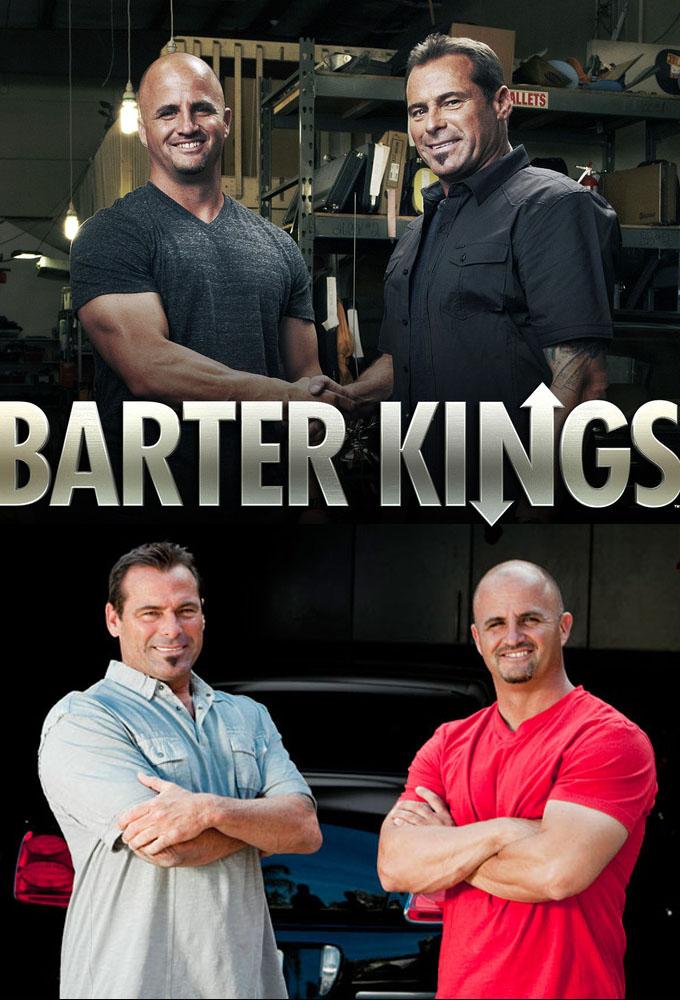 Barter Kings