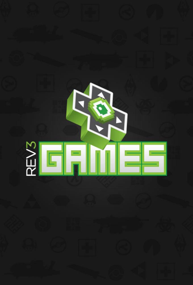 Rev3Games Originals