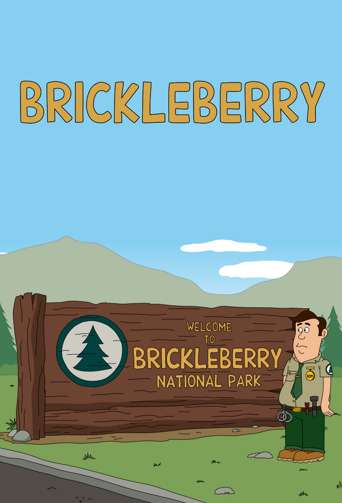 Capitulos de: Brickleberry