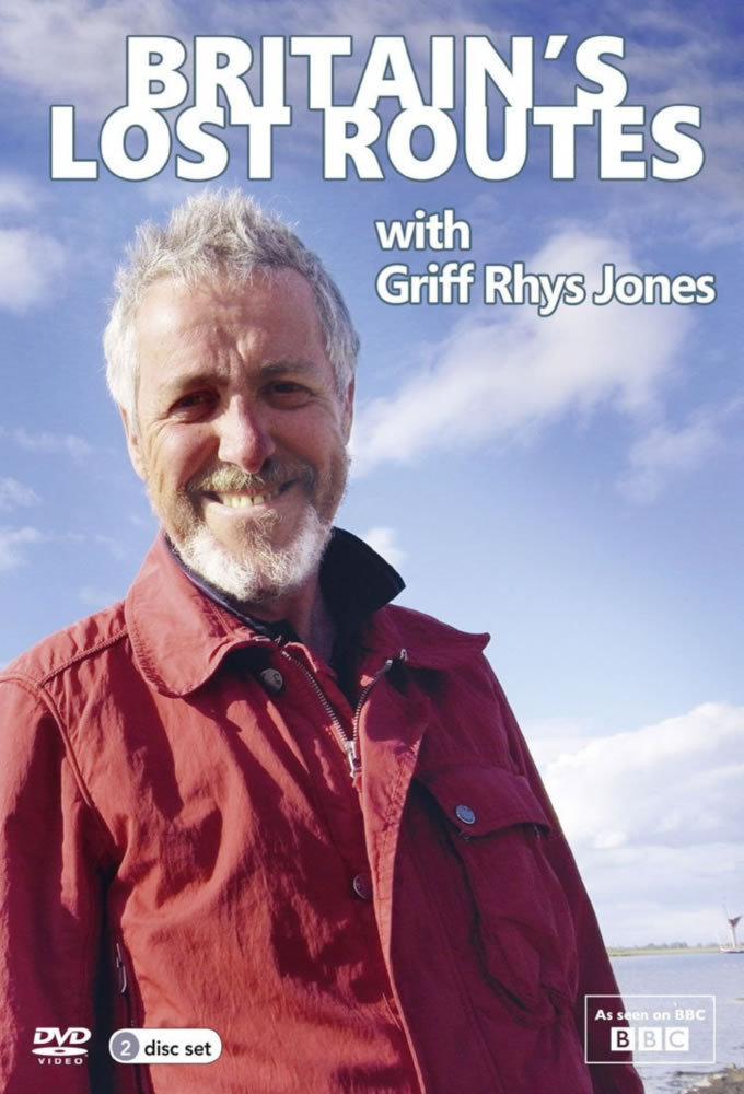 Britain's Lost Routes with Griff Rhys Jones