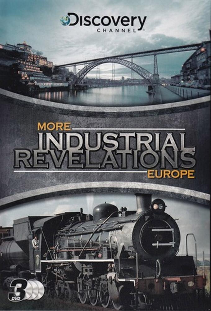 More Industrial Revelations - Europe