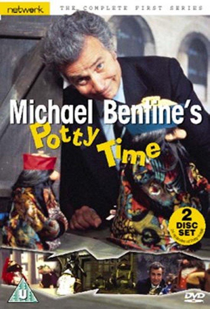 Michael Bentine's Potty Time