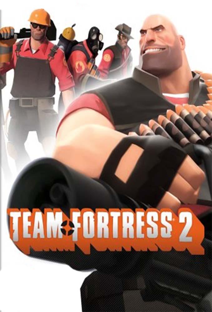 Team Fortress 2: Meet The Team