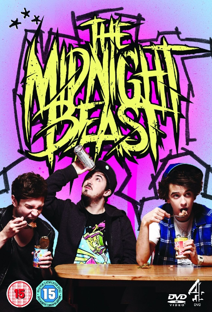 The Midnight Beast