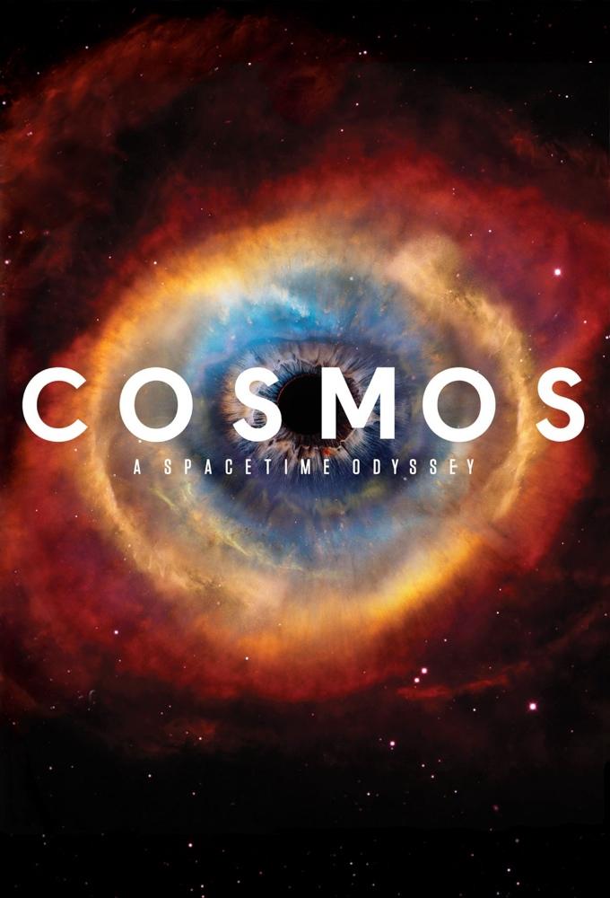 Cosmos: Uma odisseia no espaço-tempo