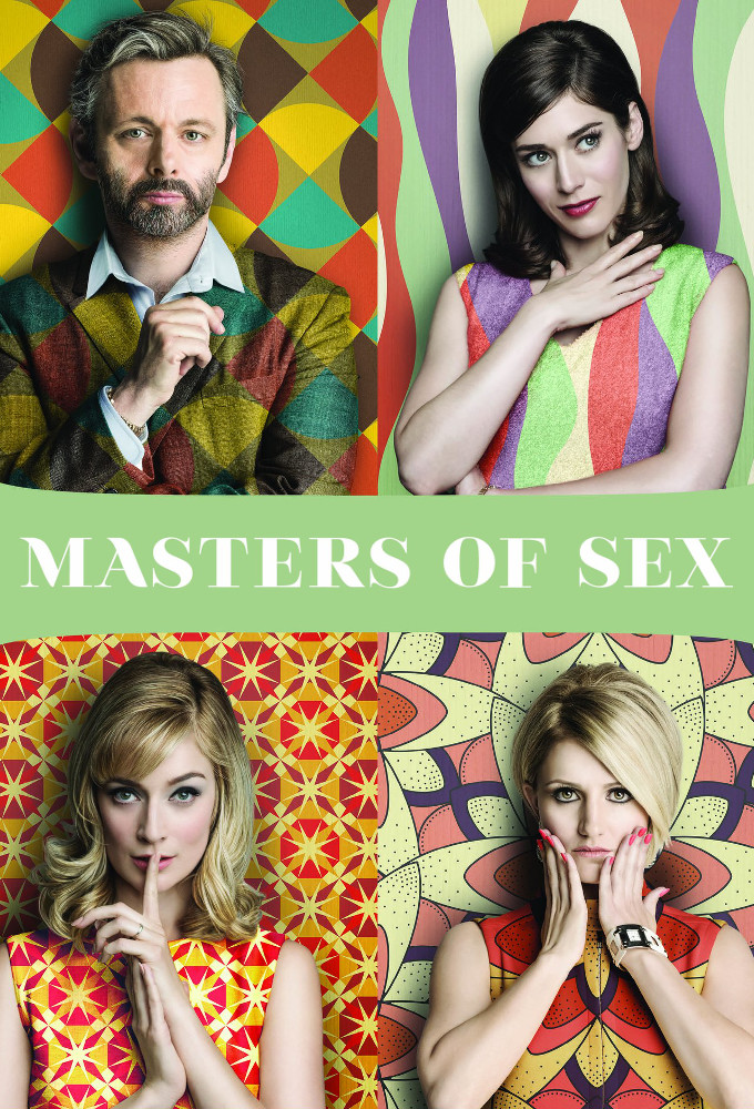 Watch Masters of Sex online