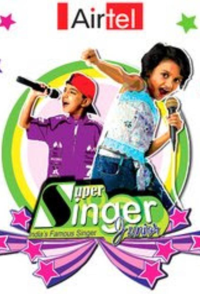 Super Singer Junior