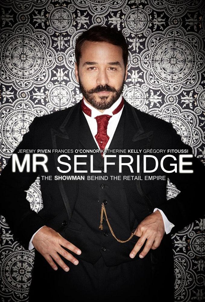 Mr. Selfridge - Saison 4 [10/10] FRENCH | Qualité HD 720p
